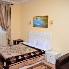Hotel Alexandria-Sheremetyevo комната для гостей