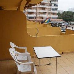 Hotel Carabela 2 бассейн