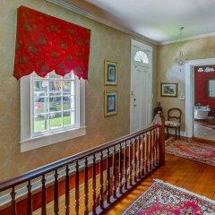 Отель Steele Cottage США, Виксбург - отзывы, цены и фото номеров - забронировать отель Steele Cottage онлайн интерьер отеля