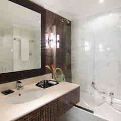 Carlton Tower Hotel Дубай ванная фото 2