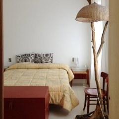Отель B&B Glicine Чивитанова-Марке удобства в номере фото 2