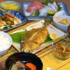 Отель Uminoie Painukaji Ириомоте питание