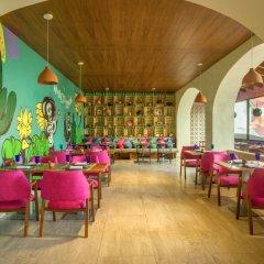 Отель Fiesta Americana Condesa Cancun - Все включено питание