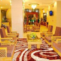 Green World Hotel Nha Trang Нячанг развлечения