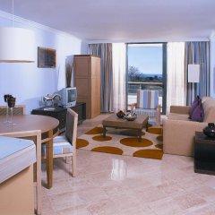 Отель Pestana Alvor Park Hotel Apartamento Португалия, Портимао - отзывы, цены и фото номеров - забронировать отель Pestana Alvor Park Hotel Apartamento онлайн комната для гостей фото 5