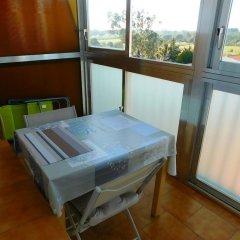 Отель Estudio La Masía - A168 Испания, Курорт Росес - отзывы, цены и фото номеров - забронировать отель Estudio La Masía - A168 онлайн балкон