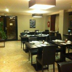 Отель Da Bolsa Порту питание фото 3