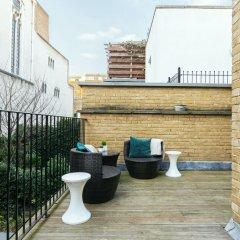 Апартаменты Kensington Area - Private Apartment Лондон фото 5