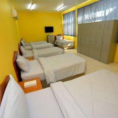 Dubai Youth Hostel комната для гостей фото 4