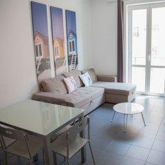 Отель Flats Friends Torres Quart Испания, Валенсия - отзывы, цены и фото номеров - забронировать отель Flats Friends Torres Quart онлайн комната для гостей фото 3
