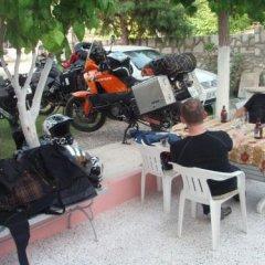 Pamukkale Турция, Памуккале - 1 отзыв об отеле, цены и фото номеров - забронировать отель Pamukkale онлайн фото 20