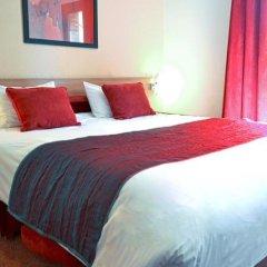 A.R.T Hotel Paris Est 3* Стандартный номер с различными типами кроватей фото 2