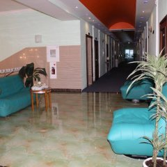 Гостиница Море в Тюмени 1 отзыв об отеле, цены и фото номеров - забронировать гостиницу Море онлайн Тюмень комната для гостей