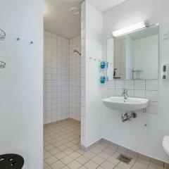 Отель Danhostel Kolding ванная фото 2