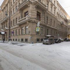 Гостиница Меблированные комнаты Елизавета в Санкт-Петербурге - забронировать гостиницу Меблированные комнаты Елизавета, цены и фото номеров Санкт-Петербург фото 5