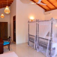 Отель Surf Villa Шри-Ланка, Хиккадува - отзывы, цены и фото номеров - забронировать отель Surf Villa онлайн в номере фото 2