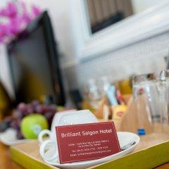 Acacia Saigon Hotel в номере фото 2