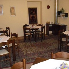 Отель Klara Чехия, Прага - 10 отзывов об отеле, цены и фото номеров - забронировать отель Klara онлайн питание