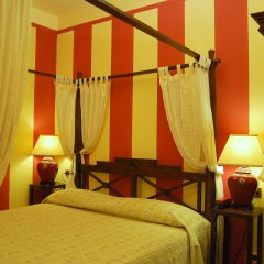 Отель Il Guercino комната для гостей фото 2