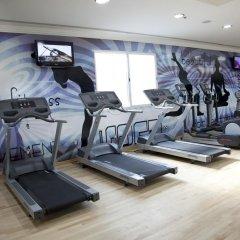 Grand Excelsior Hotel Al Barsha фитнесс-зал фото 3