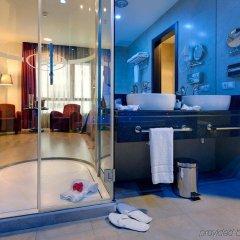Отель Crowne Plaza Madrid Airport ванная