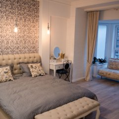 Бутик-Отель Dom Rabinovicha комната для гостей фото 2