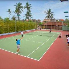 Отель Hoi An Хойан спортивное сооружение