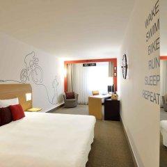 Отель Novotel Budapest City комната для гостей