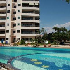Отель View Talay 3 Beach Apartments Таиланд, Паттайя - отзывы, цены и фото номеров - забронировать отель View Talay 3 Beach Apartments онлайн детские мероприятия