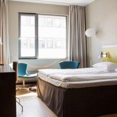 Отель Comfort Hotel Kristiansand Норвегия, Кристиансанд - отзывы, цены и фото номеров - забронировать отель Comfort Hotel Kristiansand онлайн комната для гостей фото 4