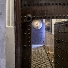 Отель Dar Assiya Марокко, Марракеш - отзывы, цены и фото номеров - забронировать отель Dar Assiya онлайн сауна