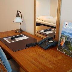 Отель Bardu Hotell удобства в номере