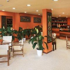 Отель Iberostar Sunny Beach Resort Солнечный берег гостиничный бар
