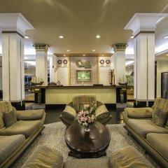 Отель Crystal Hotel Таиланд, Краби - отзывы, цены и фото номеров - забронировать отель Crystal Hotel онлайн интерьер отеля фото 3