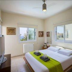 Отель Protaras Sea Star Villa комната для гостей фото 2