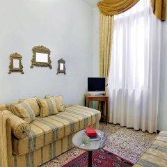 Отель Palazzo Schiavoni Венеция комната для гостей