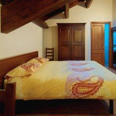 Отель Agriturismo Altana del Motto Rosso Италия, Ферно - отзывы, цены и фото номеров - забронировать отель Agriturismo Altana del Motto Rosso онлайн комната для гостей фото 3