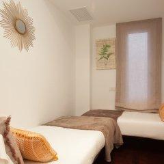 Апартаменты Click&Flat Europa Fira Apartments комната для гостей фото 2