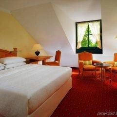 Отель Sheraton Airport комната для гостей фото 3