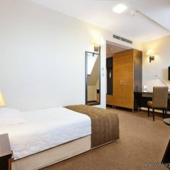 Qubus Hotel Gdańsk комната для гостей фото 4