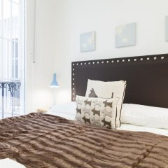 Отель Apto. De Diseno Puerta Del Sol 9 комната для гостей фото 2