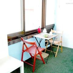 Отель Triangel Guesthouse Южная Корея, Сеул - отзывы, цены и фото номеров - забронировать отель Triangel Guesthouse онлайн удобства в номере
