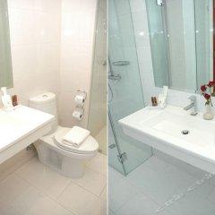 Отель Calypzo 2 Бангкок ванная фото 2