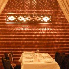 Отель The Repose сауна