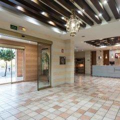 Отель NH Córdoba Guadalquivir фитнесс-зал