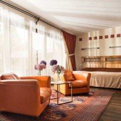 Hotel Copernicus интерьер отеля