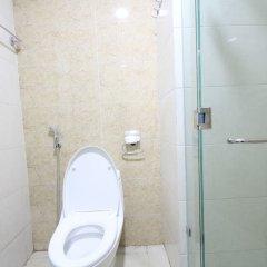 Апартаменты Smiley Apartment 11A ванная фото 2