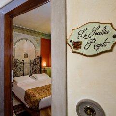 Отель Art Hotel Commercianti Италия, Болонья - отзывы, цены и фото номеров - забронировать отель Art Hotel Commercianti онлайн спа