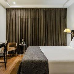 Отель Eurostars Roma Aeterna комната для гостей фото 4