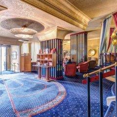 Hotel Auriga детские мероприятия